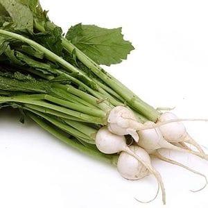 Turnips - Baby
