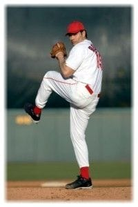 Preventing Injuries for Baseball Pitchers