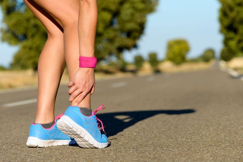 What You Need to Know About Ankle Injuries & Sprains