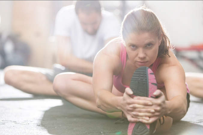 The Advantages of Dynamic Stretching vs. Static Stretching