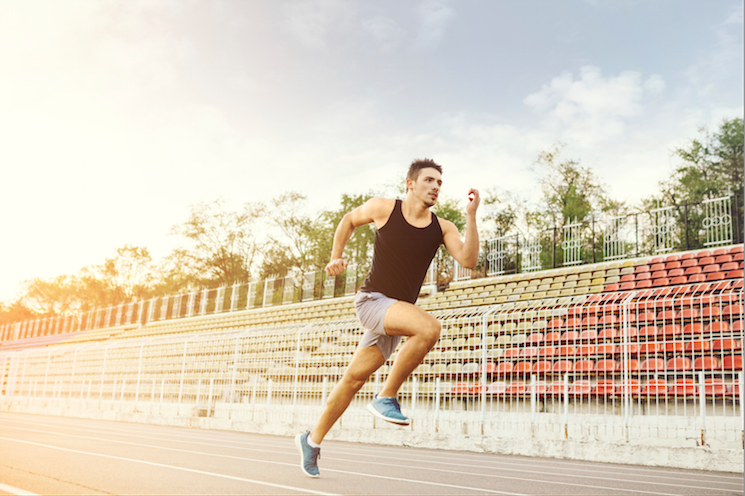 What is the Difference Between Anaerobic and Aerobic Training?