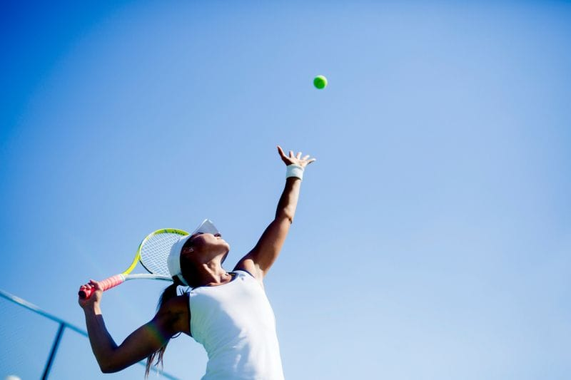 Recognizing and Rehabilitating Tennis Elbow
