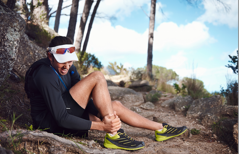 Five Ways to Prevent Shin Splints