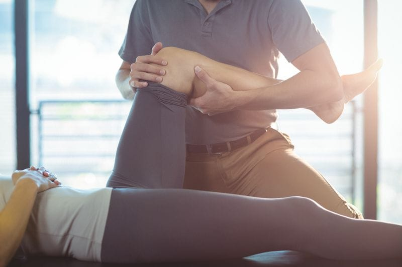 Active Release Techniques: The Therapy that Hurts So Good