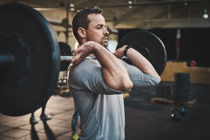 Clean Up Your Power Clean Form