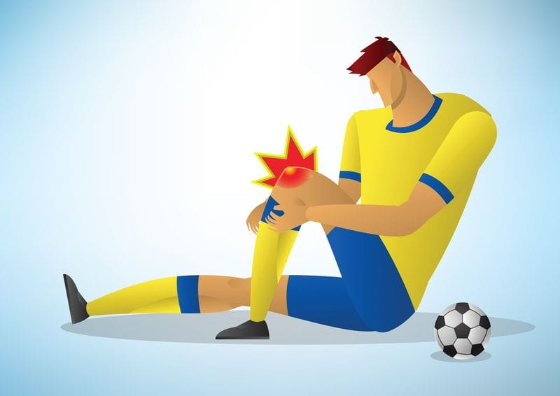 Sprains, Strains, and Tears: Preventing Common Soccer Injuries