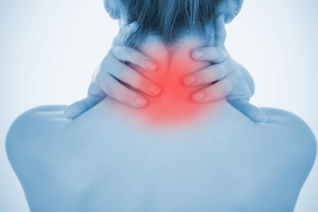 Is Your Neck Ache Being A Pain In The Neck?