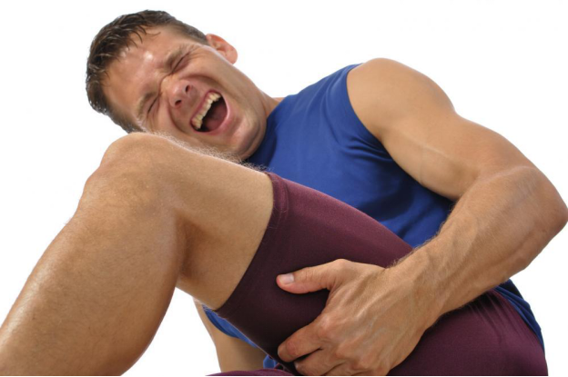 Hamstring Strains And How To Combat Them