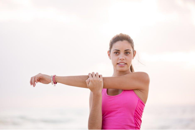 5 Reasons Why Stretching Is Important For your Body