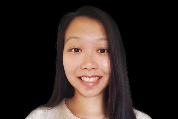 Kerrie Chang