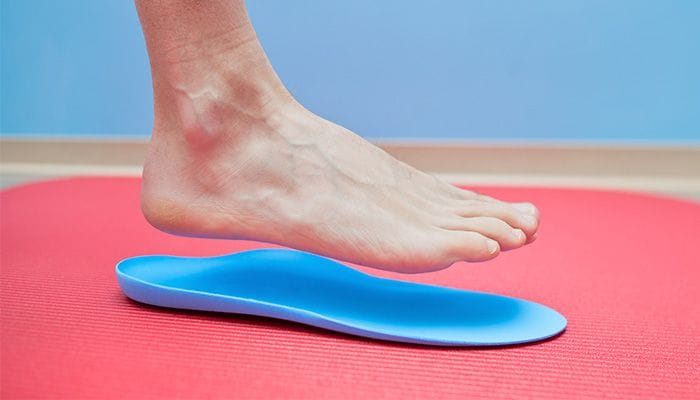 mprove Performance and Reduce Pain with Sport Podiatry at St. Clair