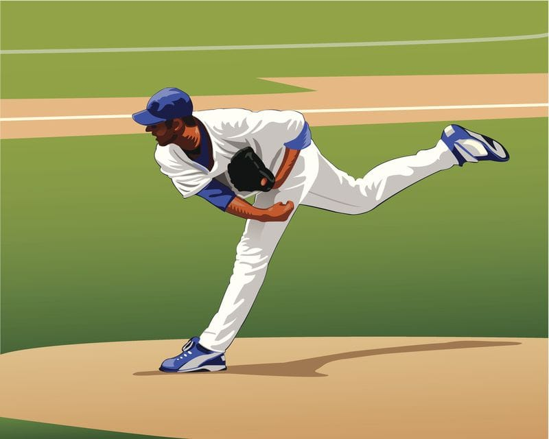 Can Stem Cell Therapy help MLB pitchers avoid Tommy John Surgery?