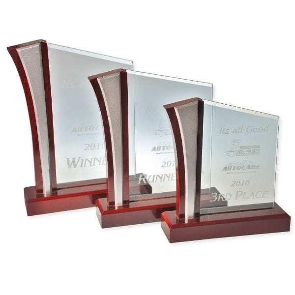 Corporate Awards and Trophies