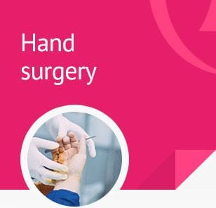 Follow this link to learn the various elective hand surgeries Dr Burt performs to alleviate patients' pain and discomfort