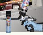 Adhesives, Sealants & Tools