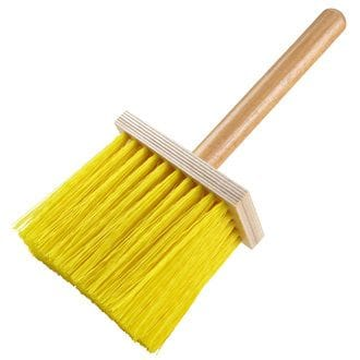 Brushes, Brooms & Pails