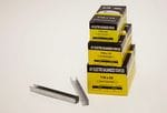 "1/4"" Galv. Staples for R11 Tacker ( 5M/bx )"