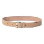 "Kuny EL901A 2"" Indust. Leather Belt XL (waist size 47""-56"")"