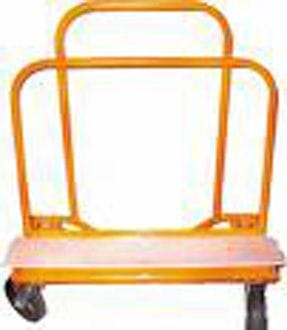 "Adapa DC-2024P 24"" Drywall Cart (3200lb capacity)(W24""xL50""xH48"")"