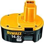 Dewalt DC9091 14.4V XRP Battery Pack