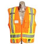 CRUISER SAFETY VEST Small