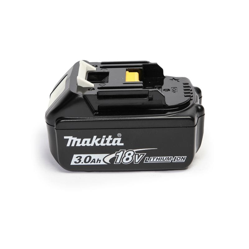 Maktia BL1830 18V 3AH Lithium Battery