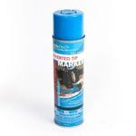 SEYMOUR INVERTED TIP 20OZ SPRAY PAINT FLOR.BLUE 93620-969