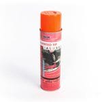 SEYMOUR INVERTED TIP 20OZ SPRAY PAINT RED/OR FLOR. 93620-958