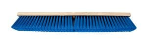 "24"" Flagged Push Broom"