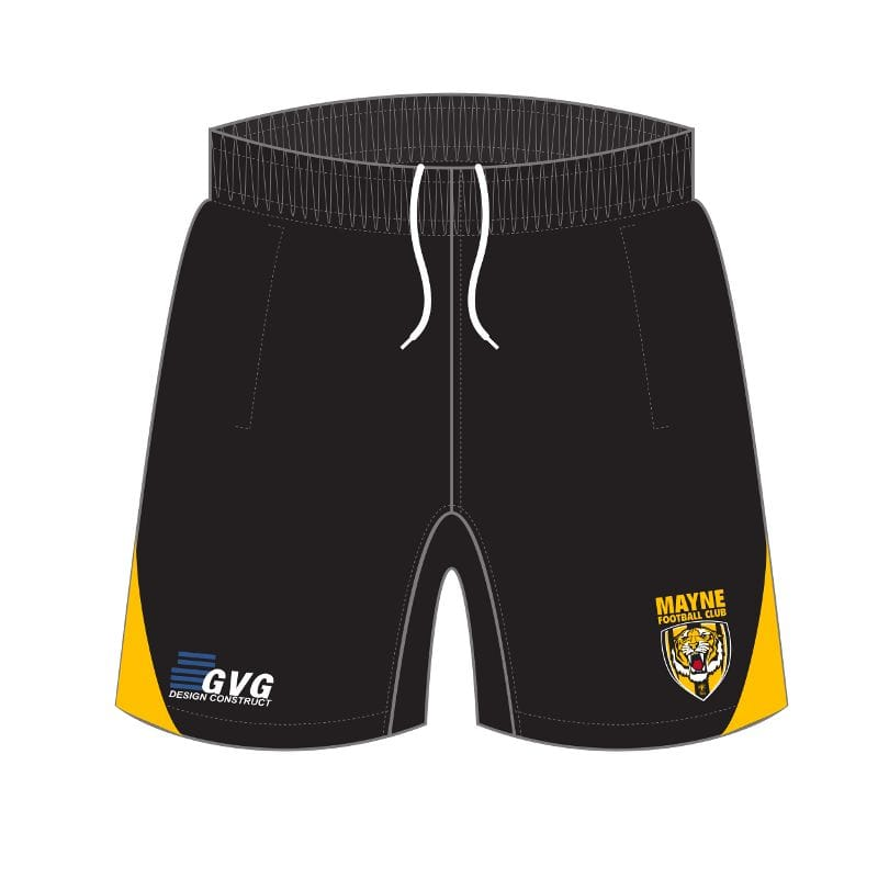 Thumbnail Travel Shorts