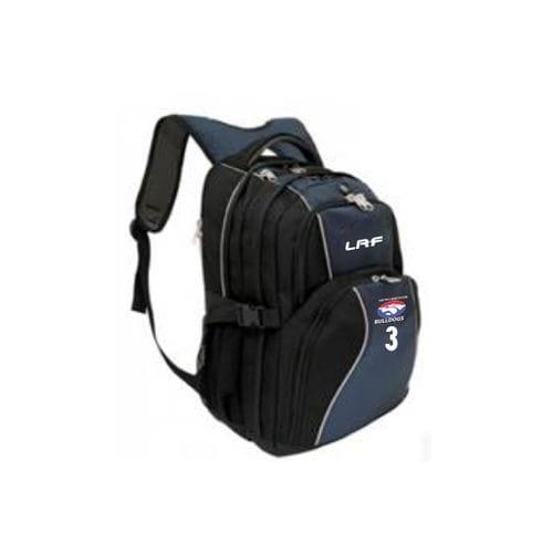 SLJFC Backpack
