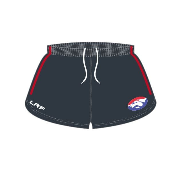 Thumbnail SLFC Running Shorts