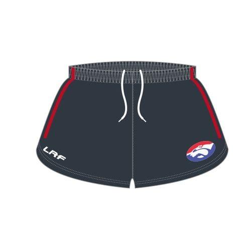 SLFC Running Shorts