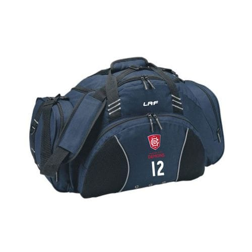 HC Demons Sports Bag