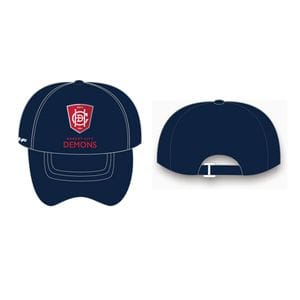 HC Demons Sports Cap