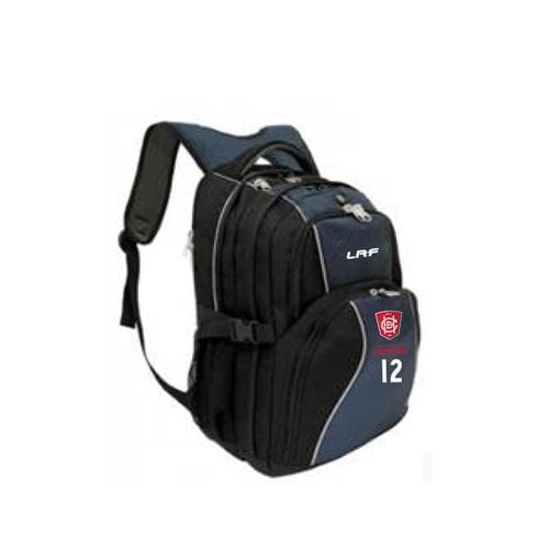 HC Demons Backpack