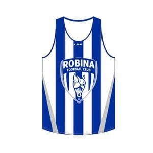 Robina Roos Personalised Training Singlet
