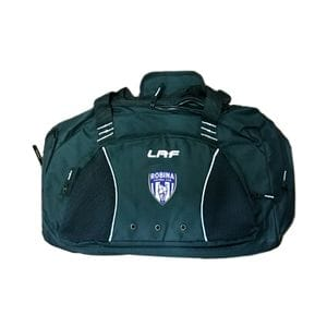 Robina Roos Sports Bag (includes # on bag)