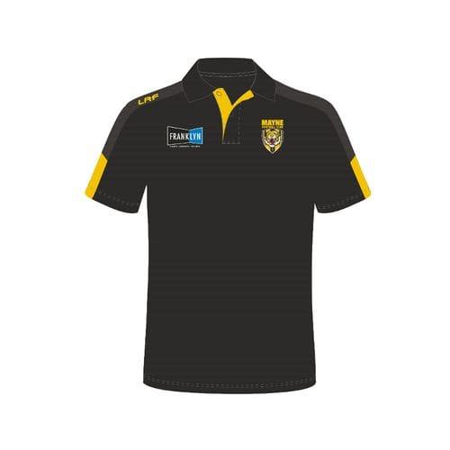 Mayne Juniors Polo Shirt