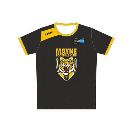 Mayne Juniors Training T-Shirt