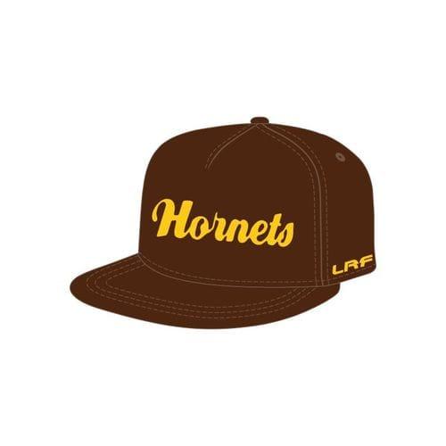 Aspley Hornet Flat Cap