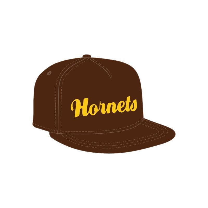Thumbnail Aspley Hornet Flat Cap