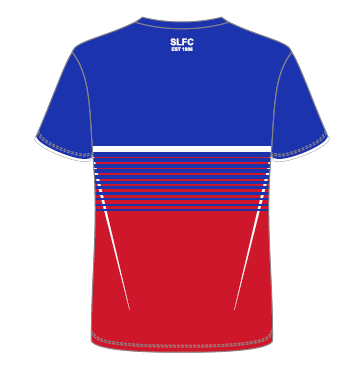 Thumbnail SLFC Training Tee