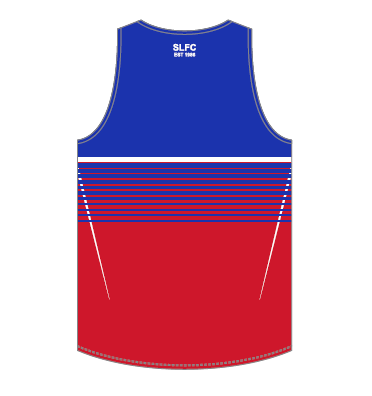 Thumbnail SLFC Training Singlet