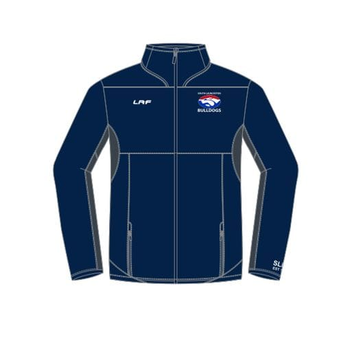 SLFC Soft Shell Jacket