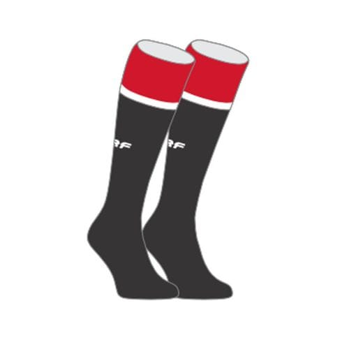 VP Sharks JAFC AFL Socks