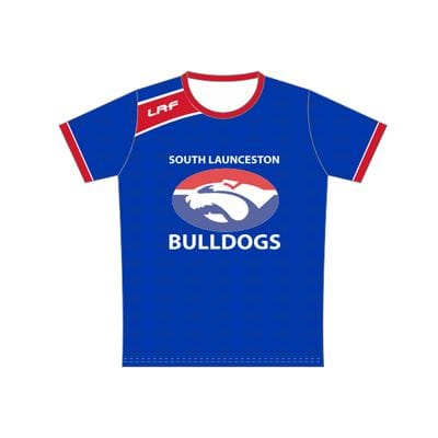 SLJFC Training Tee