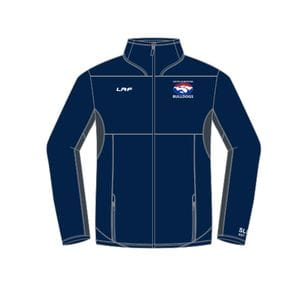 SLJFC Soft Shell Jacket