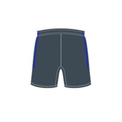 SLJFC Travel Shorts