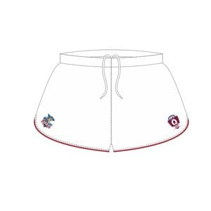 VP Sharks JAFC Girls Shorts - Away